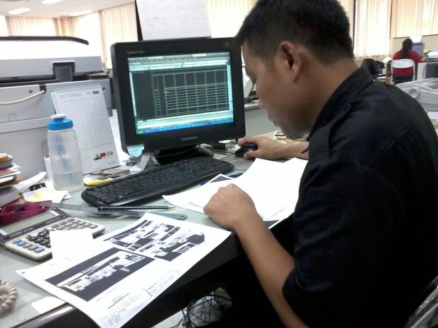 Kursus AutoCAD di Mampang Jakarta Selatan