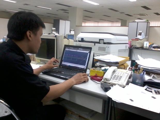Kursus AutoCAD di Mampang Prapatan Jakarta Selatan
