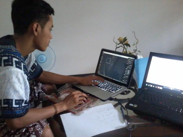 Kursus Private AutoCAD 2D di Tanjung Barat Indah Jakart Selatan