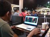 Kursus Private AutoCAD di Burger King - Botani Square Bogor Jawa Barat