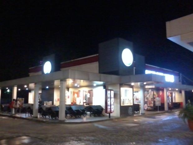 Kursus Private AutoCAD di Burger King- Botani Square Bogor Jawa Barat
