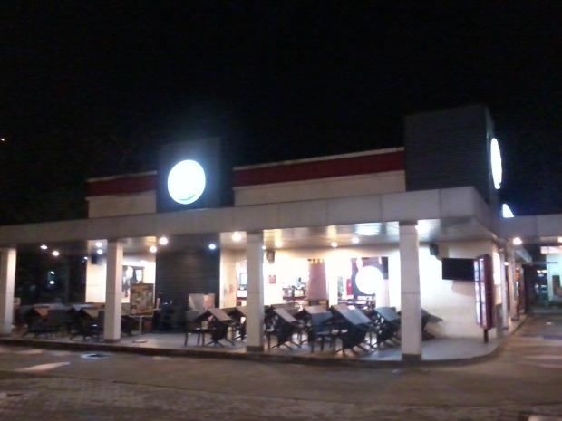 Kursus Private AutoCAD di Burger King-Botani Square Bogor Jawa Barat