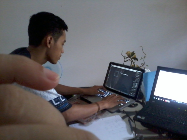 Kursus Private AutoCAD di TB Simatupang Tanjung Barat