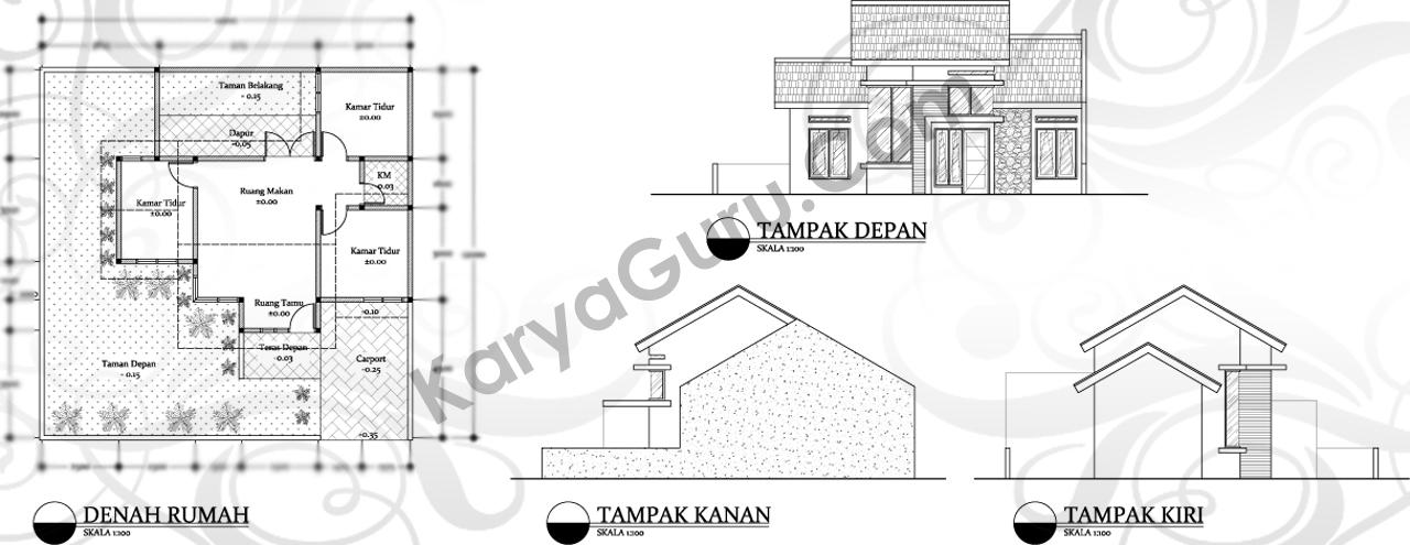 Image Result For Desain Tangga Luar