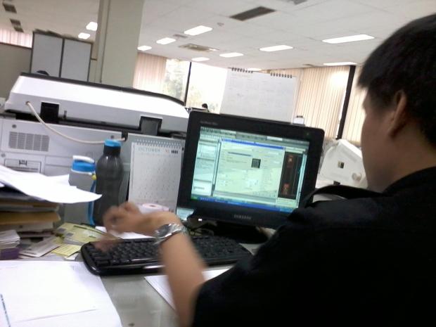 Kursus AutoCAD Mampang JakartaSelatan