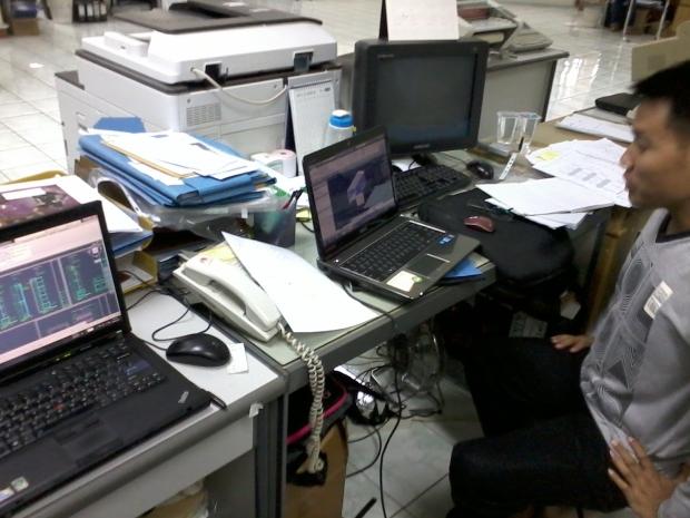 kursus AutoCAD 3D Interior Design di Mampang Jakarta Selatan