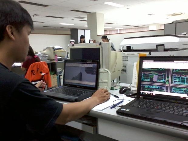 Kursus AutoCAD 3D Inte