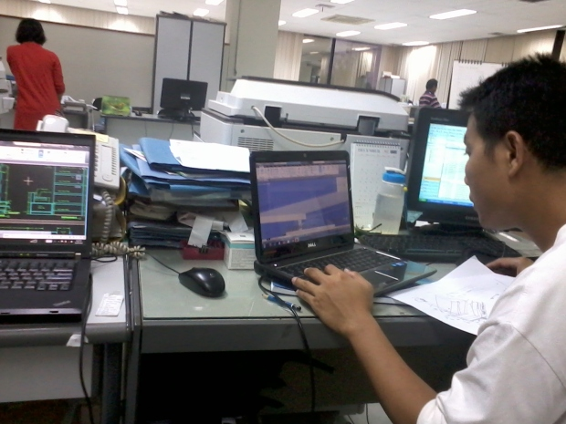 Training AutoCAD 3D Interior Design di Mampang Jaksel