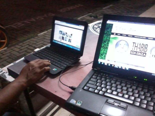 DataEntry WebAdmin Training Depok JawaBarat