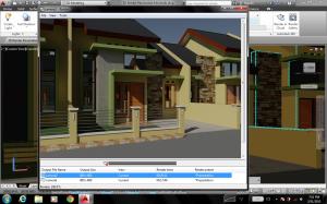 Training Kursus AutoCAD 3D Rendering