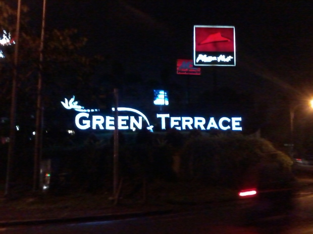 Green Terrace TMII Jakarta Timur