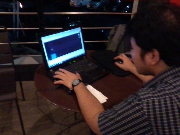 Kursus Auto CAD di A&W Green Terrace TMII Jakarta Timur