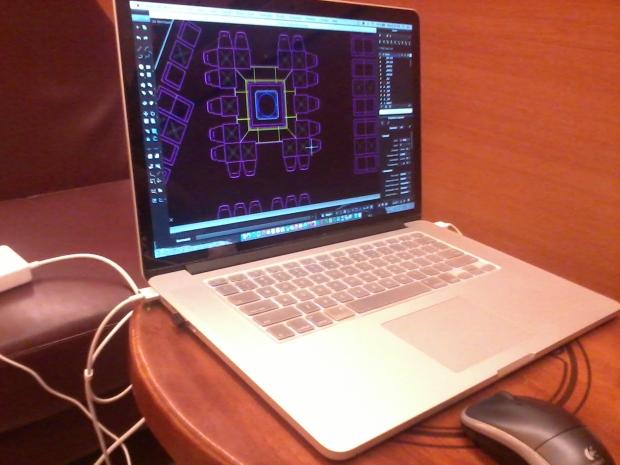 Kursus Auto CAD for Mac di J.CO Green Terrace TMII Jakarta Timur
