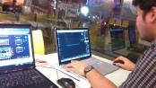 Kursus AutoCAD di A&W Green Terrace TMII JakartaTimur