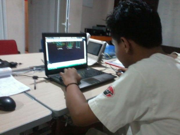Kursus Private Auto CAD Kp. Makasar Jakarta Timur