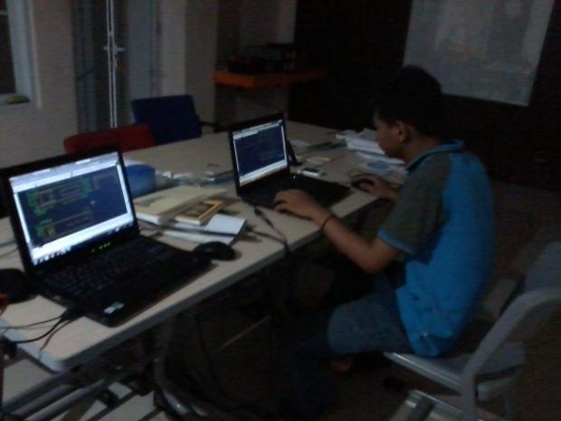 Kursus Private AutoCAD Kp. Makasar JakartaTimur