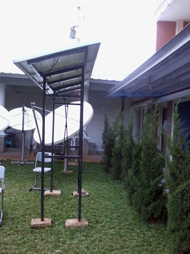 Kursus Solarcell Auto CAD Kp. Makasar Jakarta Timur