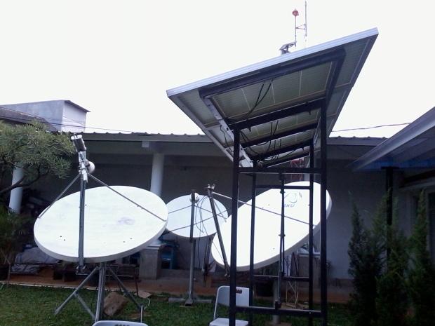 Kursus Solarcell AutoCAD Kp. Makasar Jakarta Timur