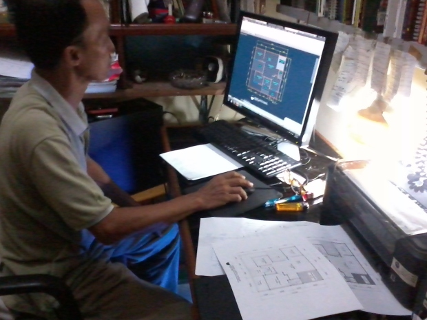 Kursus AutoCAD di Bukit Duri Tebet JakartaSelatan