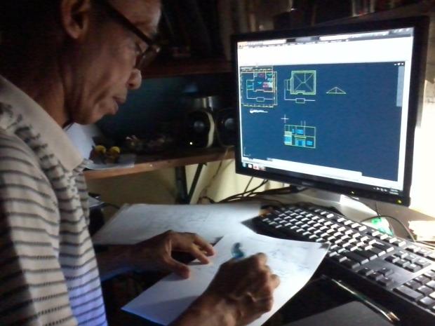 Kursus AutoCAD di BukitDuri Tebet Jakarta Selatan