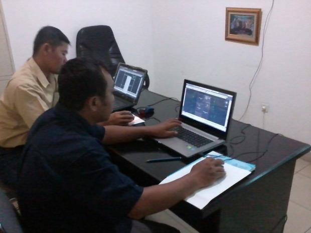 Kursus AutoCAD di Cawang Jakarta Timur