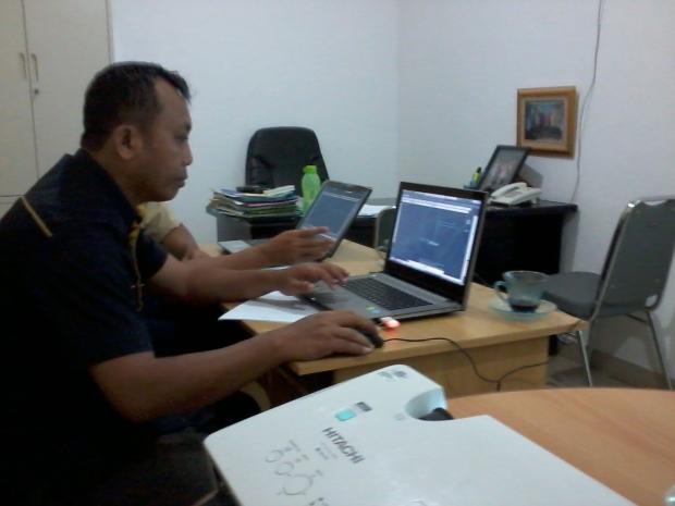 Kursus AutoCAD di Cipinang Cempedak Cawang Jakarta Timur