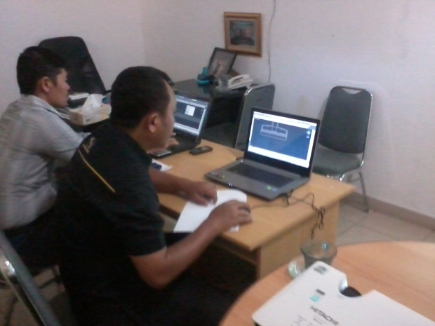 Kursus AutoCAD di Cipinang Cempedak Cawang JakartaTimur