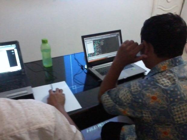 Kursus Private AutoCAD di Cawang Jakarta Timur Indonesia