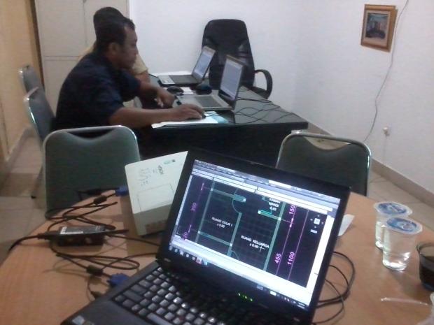 Kursus Private AutoCAD di Cawang Jakarta Timur