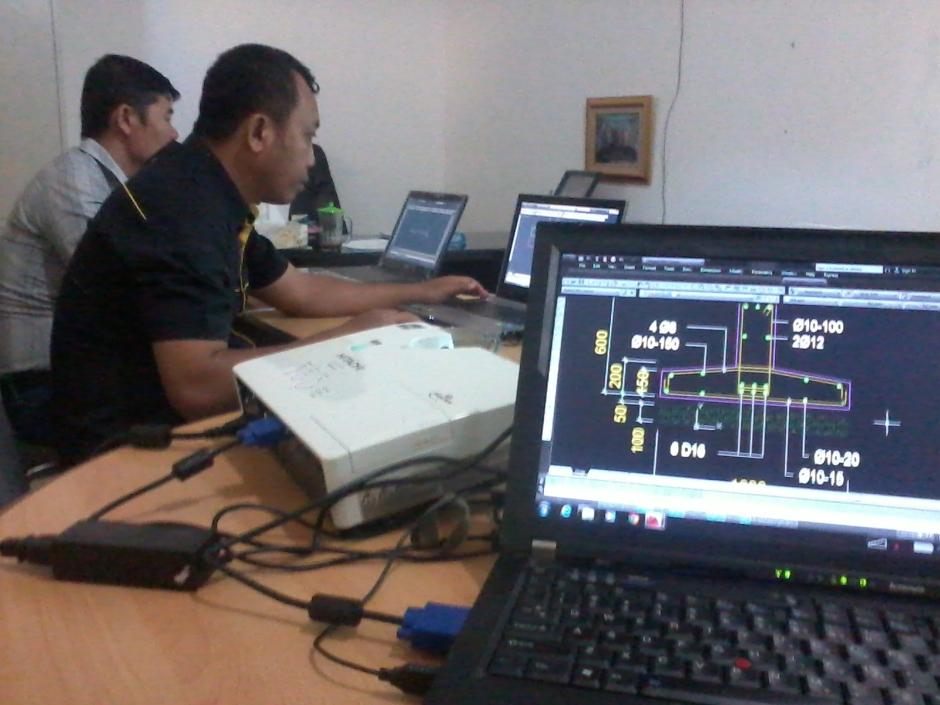 Kursus Private AutoCAD di Cipinang Cempedak Cawang Jakarta Timur