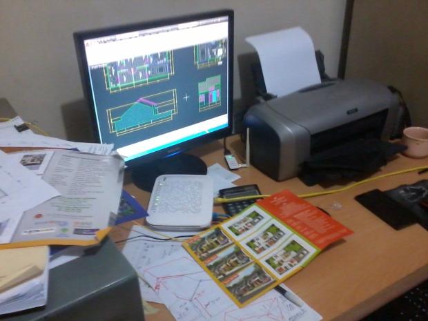Kursus Private AutoCAD di Perum Bukit Kencana Jatimakmur Pondok Gede Bekasi