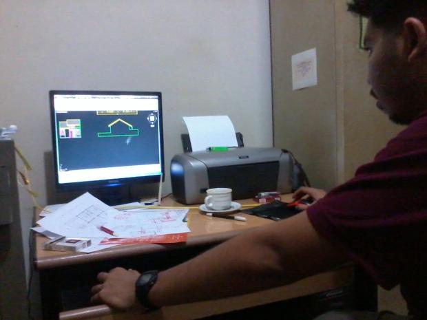 Kursus Private AutoCAD di Perum BukitKencana Jatimakmur PondokGede Bekasi