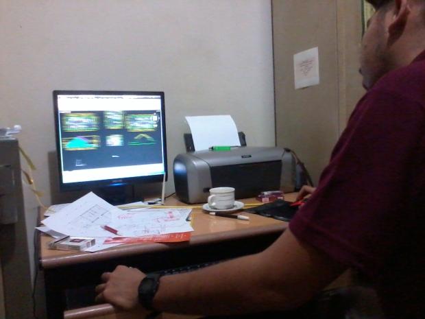 Kursus Private AutoCAD di Perumahan Bukit Kencana Jatimakmur Pondok Gede Bekasi