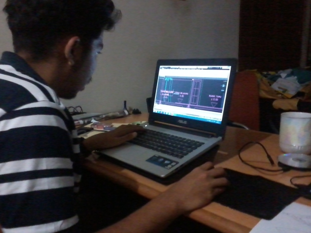 Kursus Arsitektur AutoCAD di Jatimakmur PondokGede Bekasi Indonesia