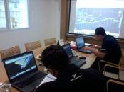 Training AutoCAD diGrundfos Halim Jakarta Timur