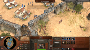 Age of Empires III Hackintosh 10.10.4 Yosemite Lenovo Thinkpad X220
