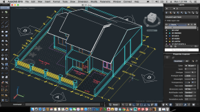 AutoCAD 2015 Hackintosh 10.10.4 Yosemite Lenovo Thinkpad X220