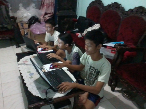 Training Belajar AutoCAD di Tebet Jakarta Selatan