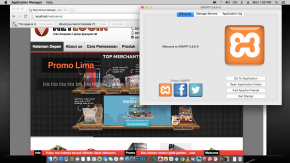 Xampp Hackintosh 10.10.4 Yosemite Lenovo Thinkpad X220