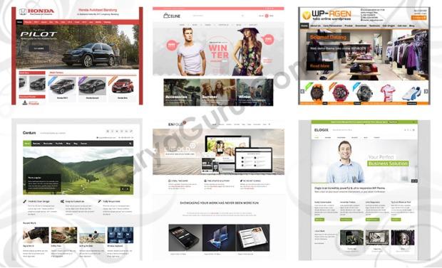 jasa desain website wordpress org