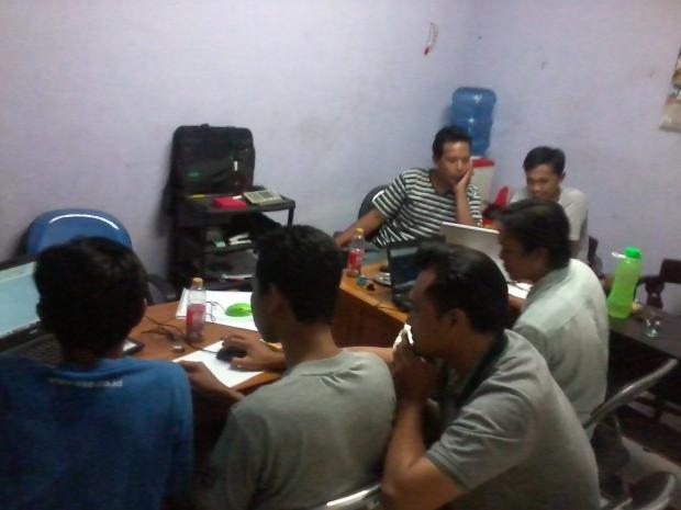 Kursus AutoCAD di Rawabebek Kalibaru Bekasi Barat