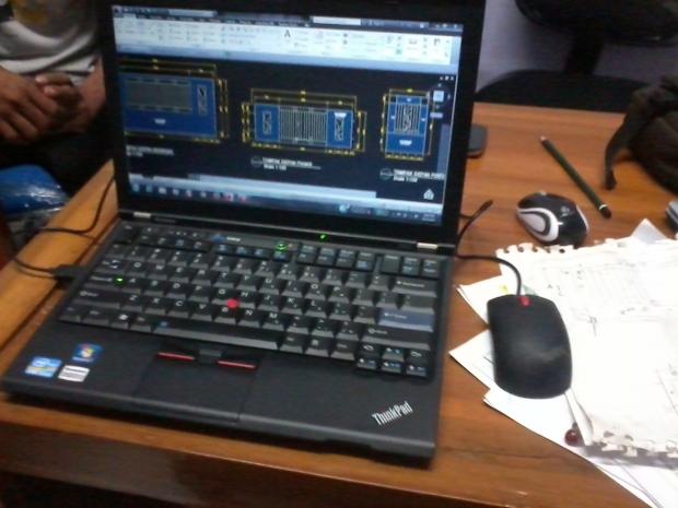 Training AutoCAD di Kalibaru Bekasi Barat