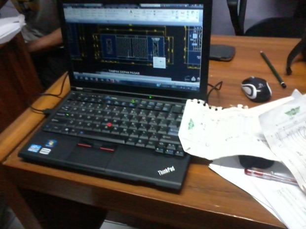 Training AutoCAD di Rawabebek Bekasi Barat