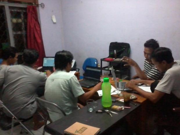 Training AutoCAD di Rawabebek Kalibaru Bekasi Barat