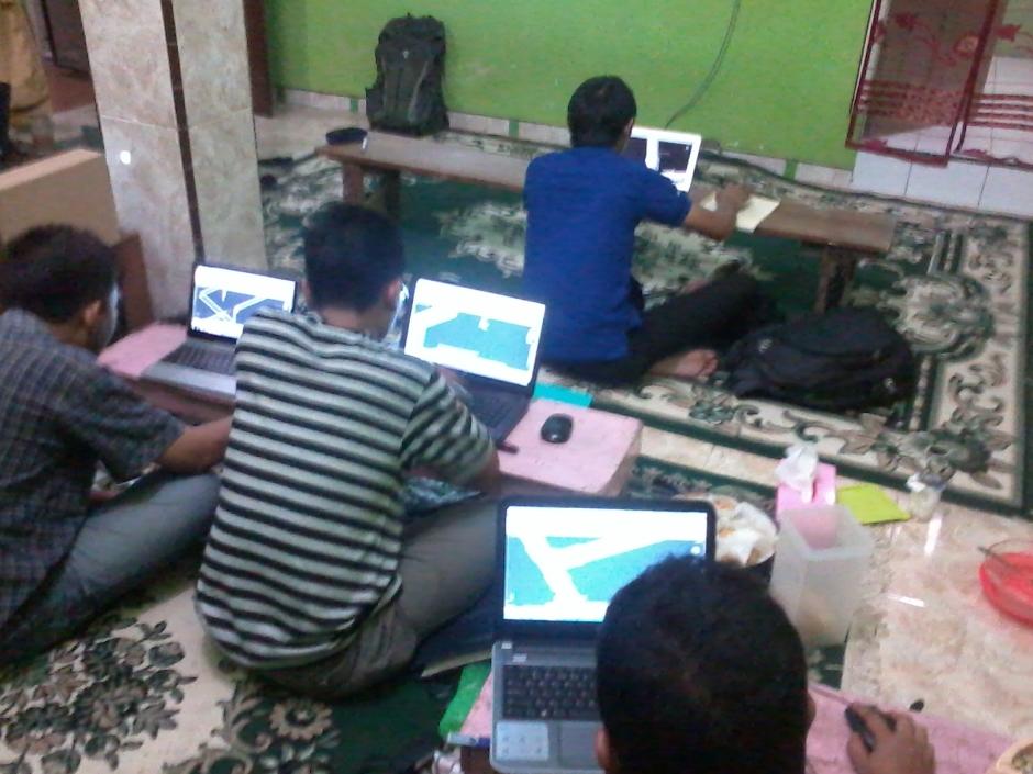 Training AutoCAD 3D di Cibitung Bekasi Jawa Barat