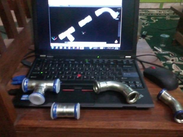 Training AutoCAD 3D di Cibitung Bekasi JawaBarat
