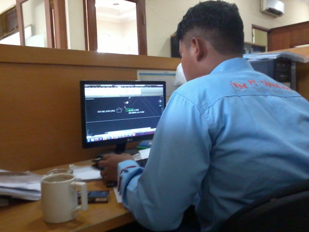 Kursus AutoCAD 2D di Cipayung Jakarta Timur