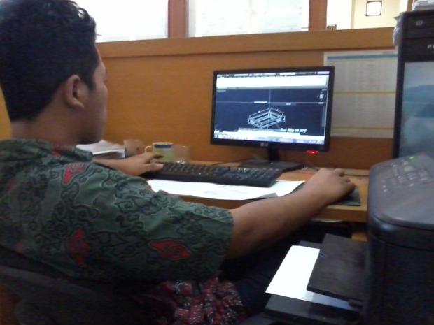 Kursus Private AutoCAD di Cipayung Jakarta Timur