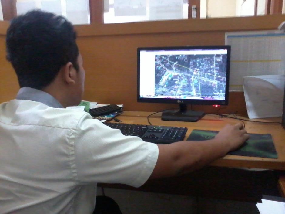 Training AutoCAD di Cipayung Jakarta Timur