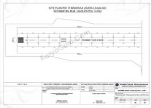 SISTEM AIRFIELD LIGHTING (AFL) BANDAR UDARA